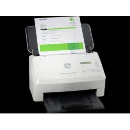 HP ScanJet Enterprise Flow...